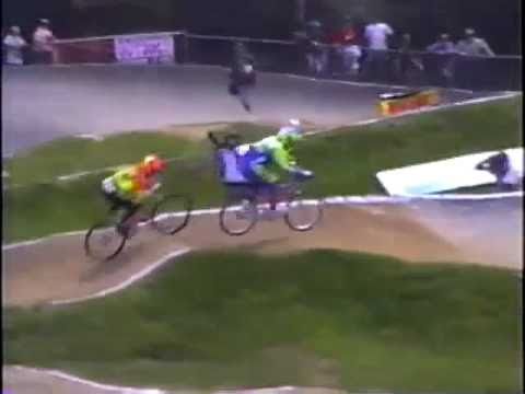 BMX UCI 1994 Worlds - In Hee Lee - 16/17 Cruiser Main