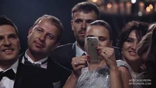Свадебное видео. Как работает правильный видеограф на свадьбе. Секреты удачной видеосъемки свадеб