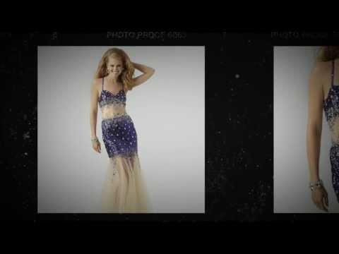 Clarisse 2365 Prom Dress