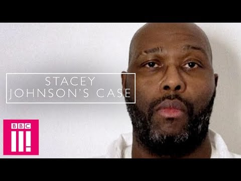 The Mass Execution In Arkansas: Stacey Johnson's Case