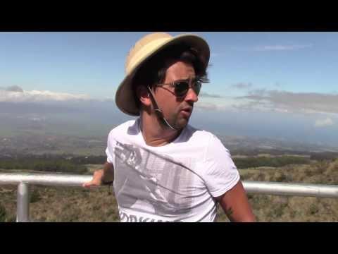 Danny Lyer Episode 12 - Haleakalā