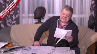 Historyjki Leszka Bubla - odcinek 7 - Jak rozwaliłem antypolski zespół monitorowania antysemityzmu