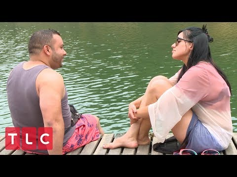 Ximena Demands A Sacrifice From Ricky    90 Day Fiancé: Before The 90 Days