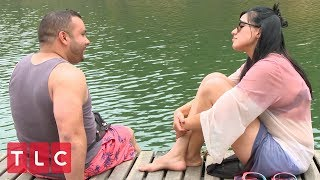 Ximena Demands A Sacrifice From Ricky  | 90 Day Fiancé: Before The 90 Days