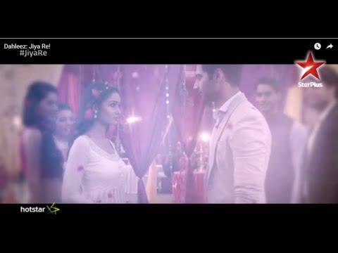 Jiya Re Music Video From Dahleez.