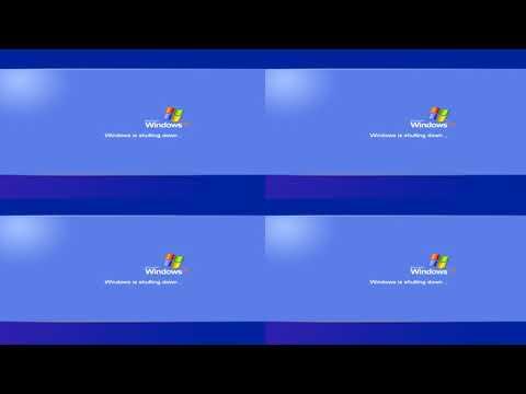 Миллион Windows XP | Не включать звук на полную мощность!