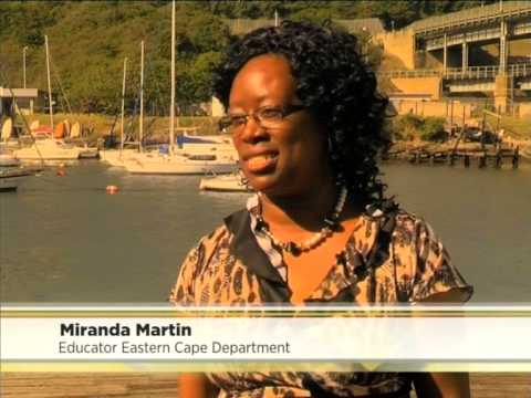 SA Maritime Industry Works To Empower Women