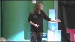 Radically expanding the human health span: Ben Goertzel at TEDxHKUST