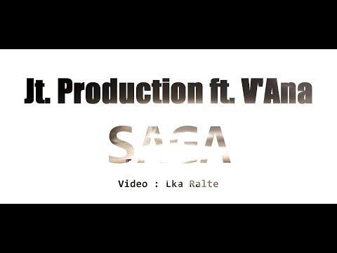 Jt. Production & V'Ana - Saga Official M/V