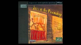 Jeeps Blues - CD1/05 - Jazz at the Pawnshop / Arne Domnerus - 1996