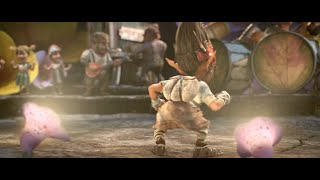 """Booty Shaker"" Strangely Magical Musical Moment - Strange Magic"