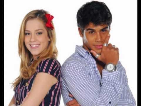 Ponto Fraco, Alice e Pedro -  Rebeldes