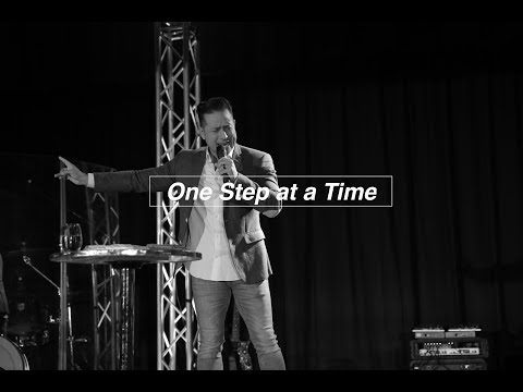 One Step At a Time    @FreedomHouseoc