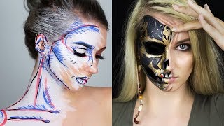 BEST HALLOWEEN MAKEUP IDEAS TO TRY THIS YEAR thumbnail