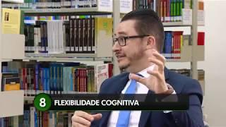 Entrevista TV Globo |  Madrugada Vanguarda - Soft Skills