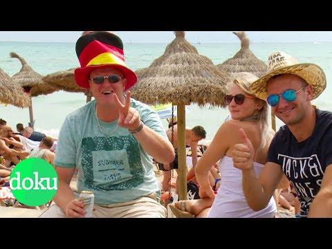 Mallorca - Insel vor dem Kollaps | WDR Doku