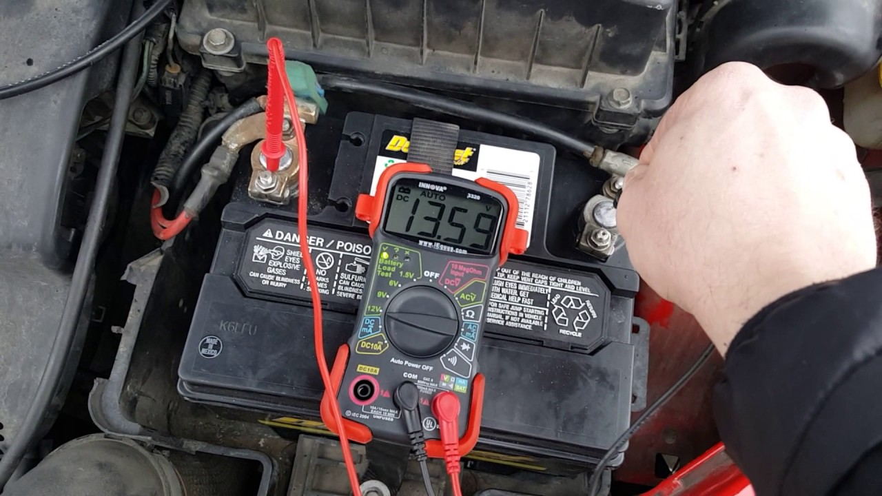 small resolution of ford focus 2003 svt charging system problems