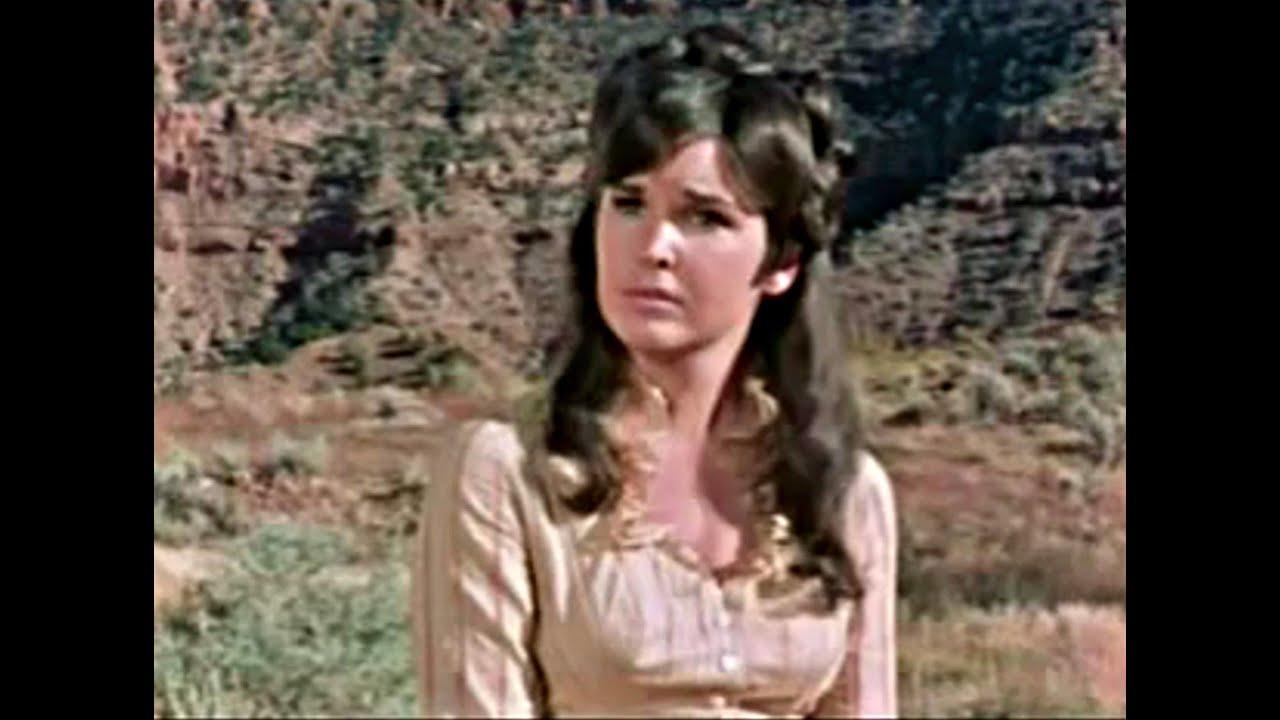 Download Sue Randall (Miss Landers), Ronald Reagan 1966 Death Valley Days