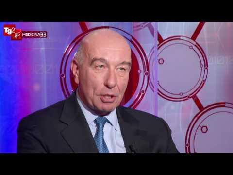 Intervista Prof. Fabrizio De Benedetti.