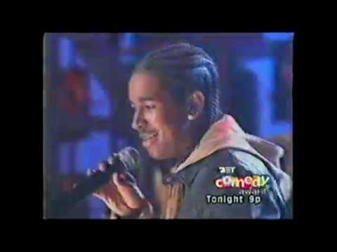 O'Ryan - Take it Slow/45 Minutes (106 and Park Performance)