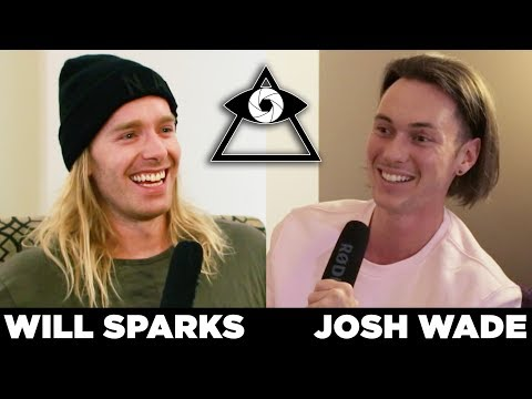 WILL SPARKS - Cunspiracy with Josh Wade #026