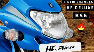 2020 Hero HF Deluxe BS-6 | Launch | Specifications, Prices, Mileage, Colours | PR Moto Vlogs
