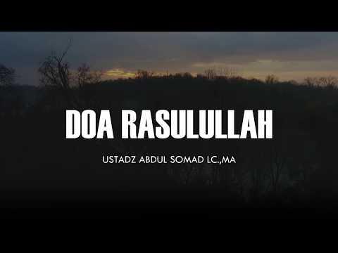 Doa Yang Disimpan - Ceramah Pendek Ustadz Abdul Somad Lc.,MA 1 Menit