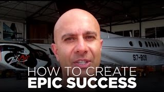 The 6 Quiet Rituals of Enormously Successful Humans | Robin Sharma