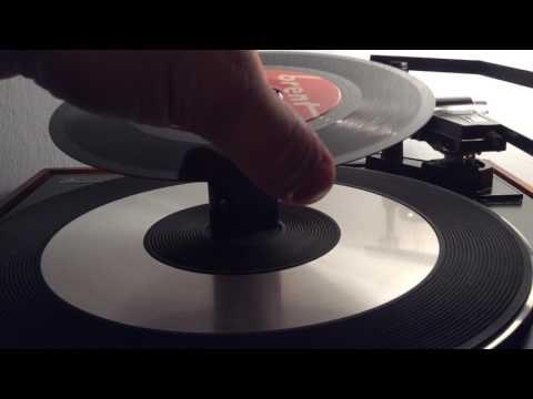 Skip and Flip - Cherry Pie ((MONO)) 1960
