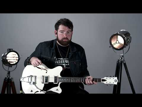 For The Cross - Bethel Music // Electric Guitar Tutorial