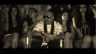 Baby Bash, Mr. Capone e, Mr. Criminal, JB The Don - CA Life (FM MUSIC VIDEO 2012)