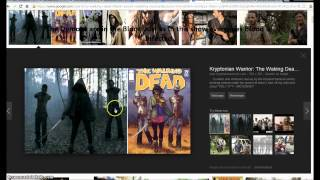 The Walking Dead Series Illuminati Freemason Symbolism. The 4 Horsemen are coming.
