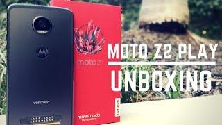 Moto Z2 Play (Verizon) Unboxing & In-Depth Walkthrough (vs. Moto Z Play, Moto Z, Moto G5 Plus)