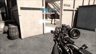 PhaaNs : Bots Shots# 1by mee