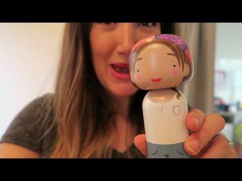 Vlogmas #8: My mini me's!