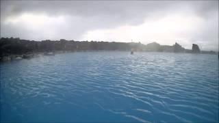 ネイチャーバス アイスランド Myvatn Nature Baths