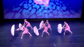Dance Moms: Group Dance: Made in the Shade (S5, E3