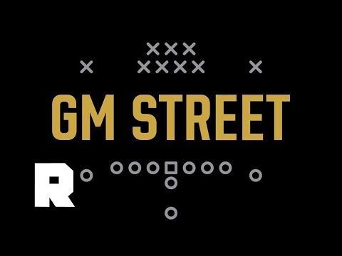 'GM Street' — Week 5 Rapid Reactions (Ep. 156) | The Ringer