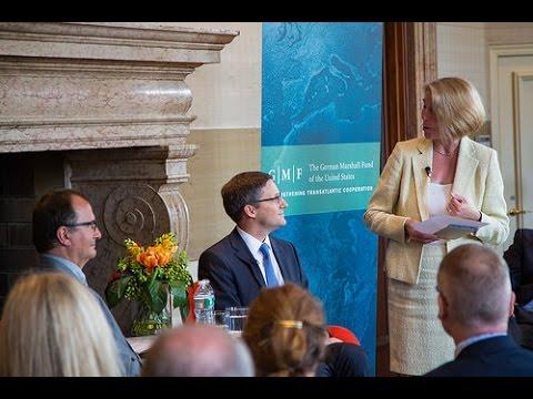 A Transatlantic Talk with Derek Chollet on the Future of Euroatlantic Security