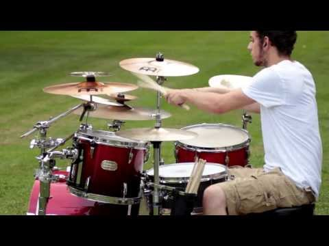 Hands Like Houses - Introduced Species Drum Cover