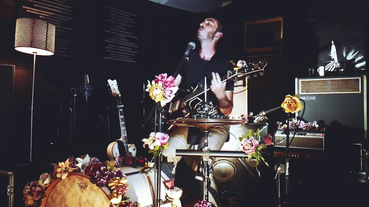 Catfish - Death Army [Live @ Studio le Zèbre]