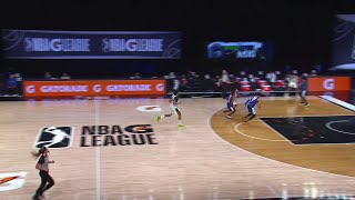 Tyler Cook with 31 Points vs. Long Island Nets