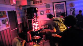 Osier Bed Live at Nobby