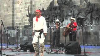 Grupo de Choix Sinaloa, Plaza Fundadores