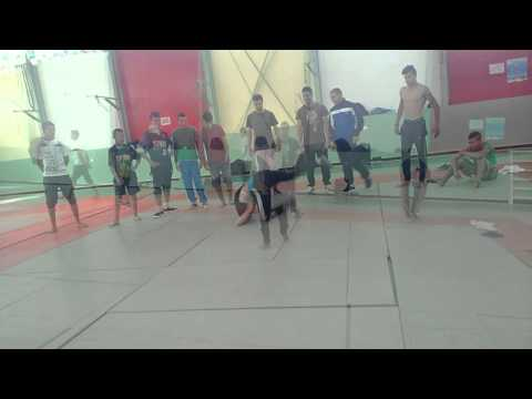 bboy lourda power move trailer  2015 (art...