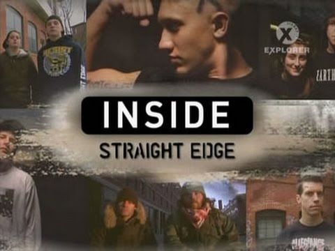 Inside Straight Edge (NATIONAL GEOGRAPHIC)