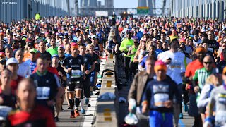 2020 TCS New York City Marathon canceled due to COVID-19