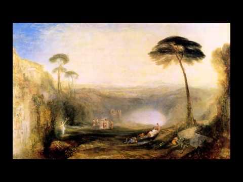 "Beethoven, Piano Sonata Nº 15 ""Pastoral"". Wilhelm Kempff, piano"