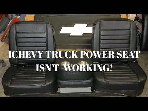 2004 silverado under driver seat diagram chevy truck power seat not working youtube  chevy truck power seat not working