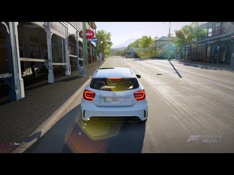 Forza Horizon 3| 2013 MERCEDES-BENZ A 45 AMG